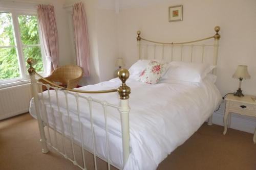 kimmeridge room - bijou lulworth